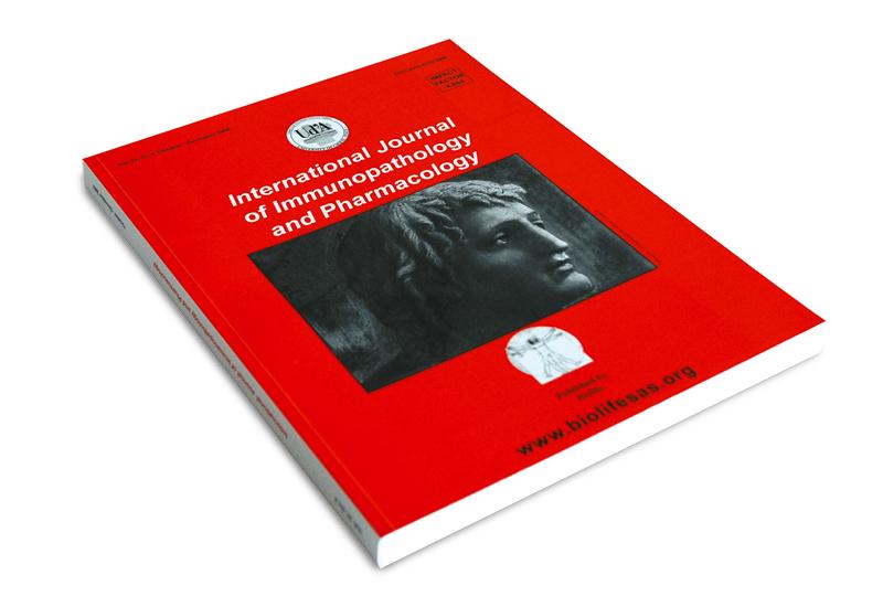 international journal of immunopathology and pharmacology