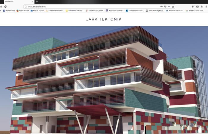 arkitektonik.eu