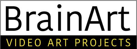 brain art logo