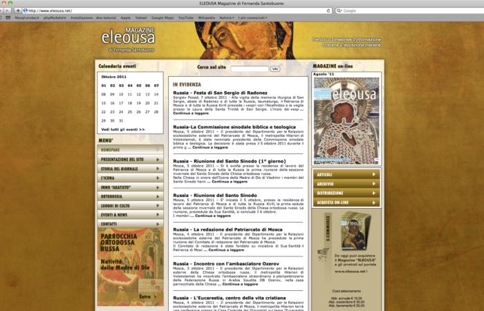 Elousa Magazine