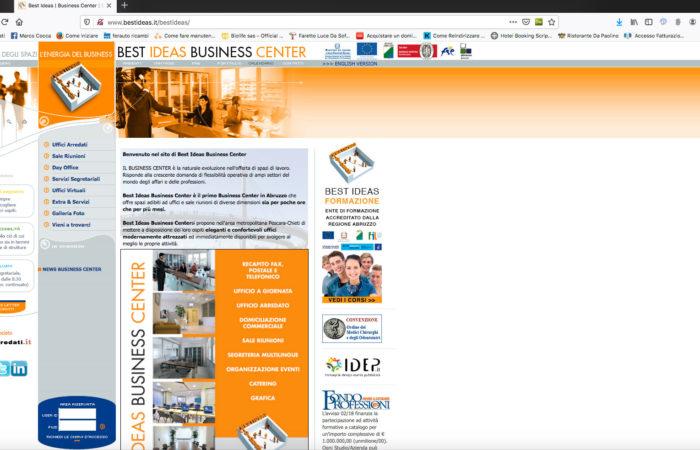 best ideas business center