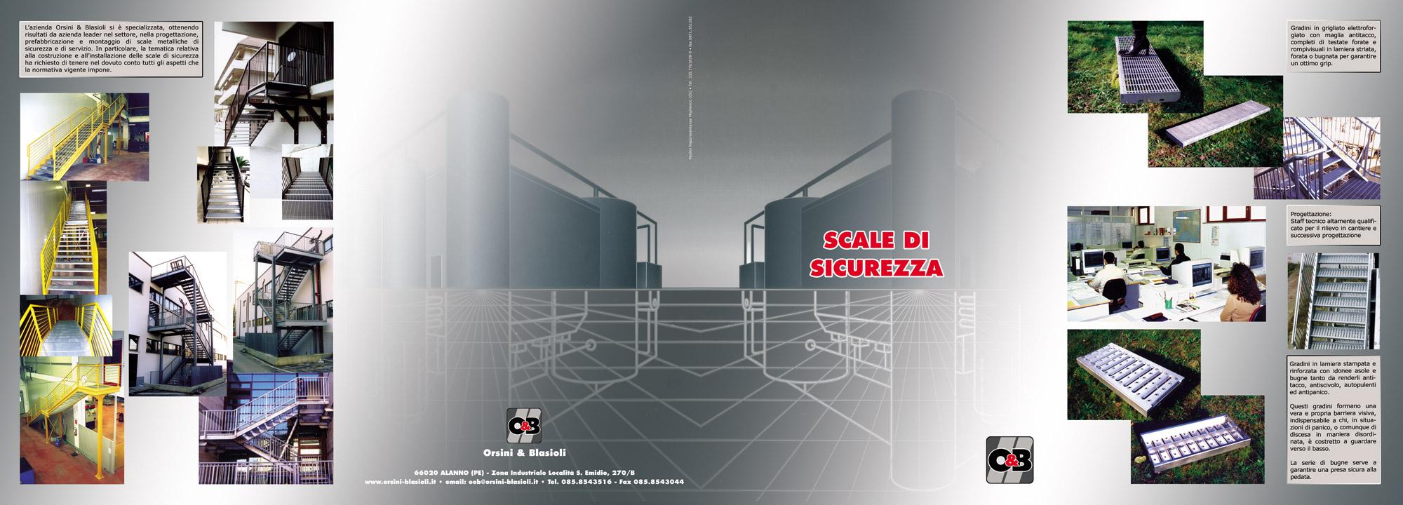 scale Orsini&Blasioli