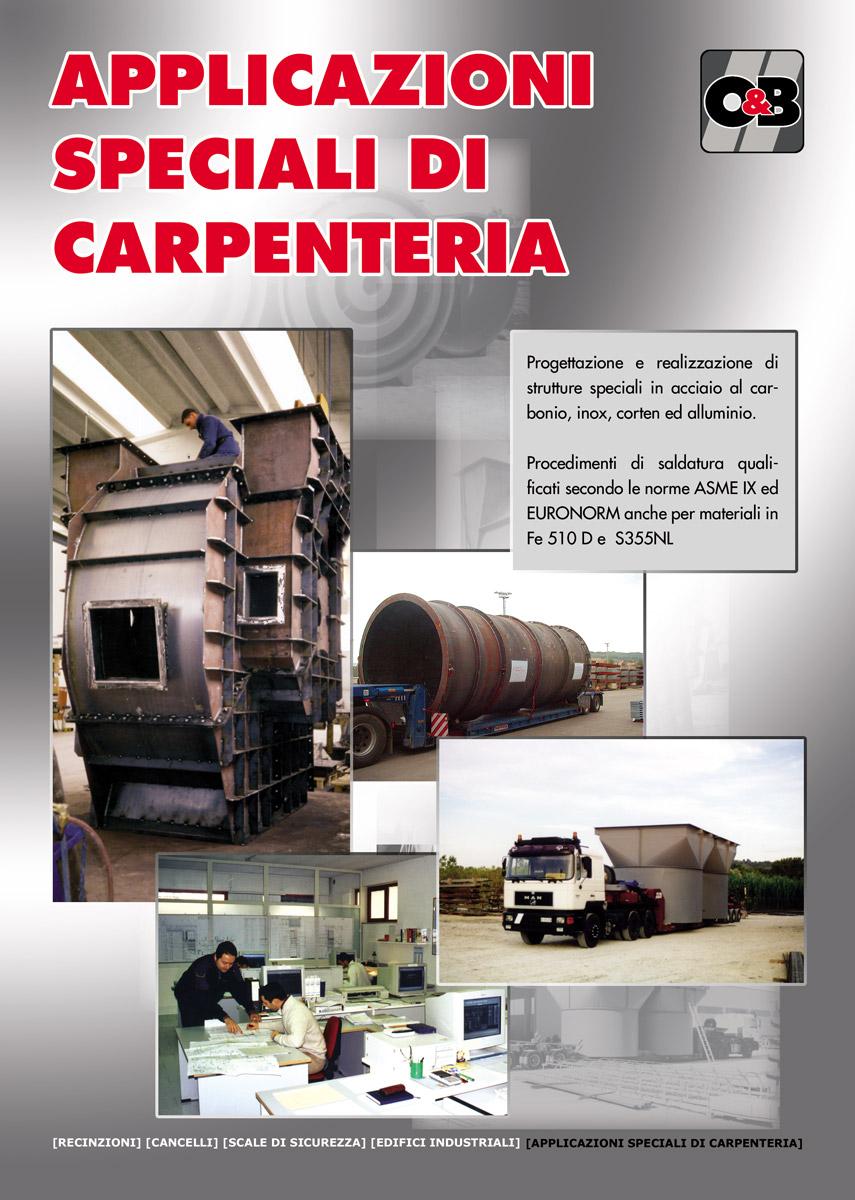carpenteria Orsini&Blasioli