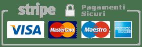 stripe pagamenti sicuri